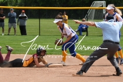 CIAC Softball Class M State QF - #4 Seymour 2 vs. #5 Granby Memorial 3; Photo (26)