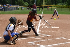 CIAC Softball Class M State QF - #4 Seymour 2 vs. #5 Granby Memorial 3; Photo (38)