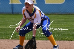 CIAC Softball Class M State QF - #4 Seymour 2 vs. #5 Granby Memorial 3; Photo (39)