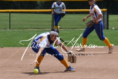 CIAC Softball Class M State QF - #4 Seymour 2 vs. #5 Granby Memorial 3; Photo (41)