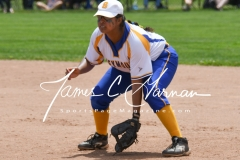 CIAC Softball Class M State QF - #4 Seymour 2 vs. #5 Granby Memorial 3; Photo (44)