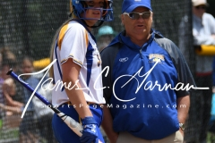 CIAC Softball Class M State QF - #4 Seymour 2 vs. #5 Granby Memorial 3; Photo (53)