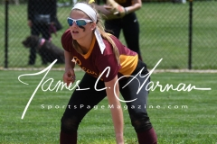 CIAC Softball Class M State QF - #4 Seymour 2 vs. #5 Granby Memorial 3; Photo (56)