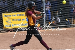 CIAC Softball Class M State QF - #4 Seymour 2 vs. #5 Granby Memorial 3; Photo (57)