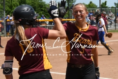 CIAC Softball Class M State QF - #4 Seymour 2 vs. #5 Granby Memorial 3; Photo (59)