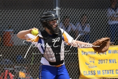 CIAC Softball Class M State QF - #4 Seymour 2 vs. #5 Granby Memorial 3; Photo (64)