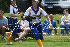CIAC Softball Class M State QF - #4 Seymour 2 vs. #5 Granby Memorial 3; Photo (66)