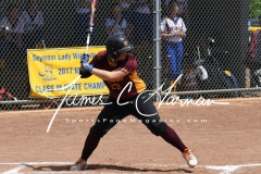 CIAC Softball Class M State QF - #4 Seymour 2 vs. #5 Granby Memorial 3; Photo (67)
