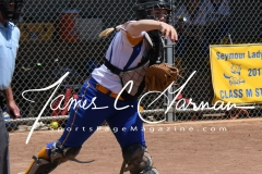 CIAC Softball Class M State QF - #4 Seymour 2 vs. #5 Granby Memorial 3; Photo (68)