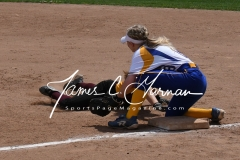 CIAC Softball Class M State QF - #4 Seymour 2 vs. #5 Granby Memorial 3; Photo (69)