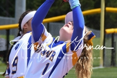 CIAC Softball Class M State QF - #4 Seymour 2 vs. #5 Granby Memorial 3; Photo (73)
