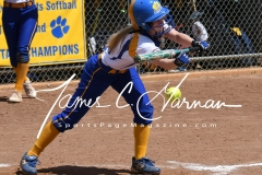 CIAC Softball Class M State QF - #4 Seymour 2 vs. #5 Granby Memorial 3; Photo (81)