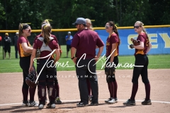 CIAC Softball Class M State QF - #4 Seymour 2 vs. #5 Granby Memorial 3; Photo (84)