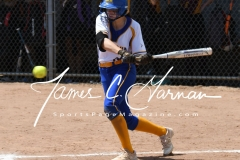 CIAC Softball Class M State QF - #4 Seymour 2 vs. #5 Granby Memorial 3; Photo (85)