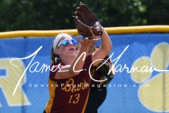 CIAC Softball Class M State QF - #4 Seymour 2 vs. #5 Granby Memorial 3; Photo (90)