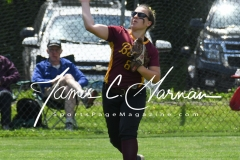 CIAC Softball Class M State QF - #4 Seymour 2 vs. #5 Granby Memorial 3; Photo (95)