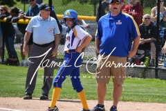 CIAC Softball Class M State QF - #4 Seymour 2 vs. #5 Granby Memorial 3; Photo (96)