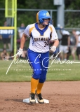 CIAC Softball Class M Tournament Finals #4 Seymour 4 vs. #7 North Branford 3 - Part 2 - Photo (10)
