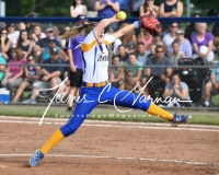 CIAC Softball Class M Tournament Finals #4 Seymour 4 vs. #7 North Branford 3 - Part 2 - Photo (14)