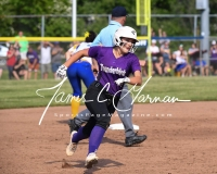 CIAC Softball Class M Tournament Finals #4 Seymour 4 vs. #7 North Branford 3 - Part 2 - Photo (15)