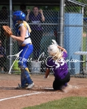 CIAC Softball Class M Tournament Finals #4 Seymour 4 vs. #7 North Branford 3 - Part 2 - Photo (16)