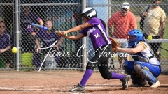 CIAC Softball Class M Tournament Finals #4 Seymour 4 vs. #7 North Branford 3 - Part 2 - Photo (19)