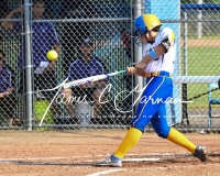 CIAC Softball Class M Tournament Finals #4 Seymour 4 vs. #7 North Branford 3 - Part 2 - Photo (2)