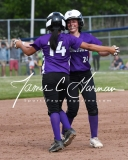 CIAC Softball Class M Tournament Finals #4 Seymour 4 vs. #7 North Branford 3 - Part 2 - Photo (22)