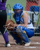 CIAC Softball Class M Tournament Finals #4 Seymour 4 vs. #7 North Branford 3 - Part 2 - Photo (24)