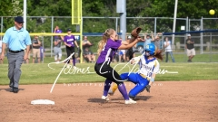 CIAC Softball Class M Tournament Finals #4 Seymour 4 vs. #7 North Branford 3 - Part 2 - Photo (27)