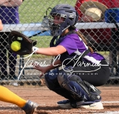 CIAC Softball Class M Tournament Finals #4 Seymour 4 vs. #7 North Branford 3 - Part 2 - Photo (30)