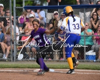 CIAC Softball Class M Tournament Finals #4 Seymour 4 vs. #7 North Branford 3 - Part 2 - Photo (33)