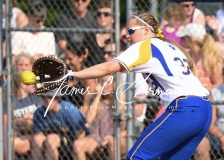 CIAC Softball Class M Tournament Finals #4 Seymour 4 vs. #7 North Branford 3 - Part 2 - Photo (34)