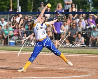 CIAC Softball Class M Tournament Finals #4 Seymour 4 vs. #7 North Branford 3 - Part 2 - Photo (38)