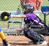 CIAC Softball Class M Tournament Finals #4 Seymour 4 vs. #7 North Branford 3 - Part 2 - Photo (4)