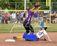 CIAC Softball Class M Tournament Finals #4 Seymour 4 vs. #7 North Branford 3 - Part 2 - Photo (41)