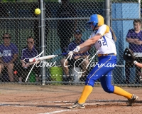 CIAC Softball Class M Tournament Finals #4 Seymour 4 vs. #7 North Branford 3 - Part 2 - Photo (43)