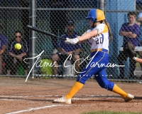 CIAC Softball Class M Tournament Finals #4 Seymour 4 vs. #7 North Branford 3 - Part 2 - Photo (45)