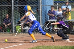 CIAC Softball Class M Tournament Finals #4 Seymour 4 vs. #7 North Branford 3 - Part 2 - Photo (47)