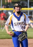 CIAC Softball Class M Tournament Finals #4 Seymour 4 vs. #7 North Branford 3 - Part 2 - Photo (49)