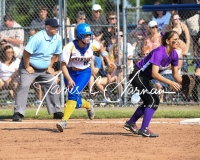 CIAC Softball Class M Tournament Finals #4 Seymour 4 vs. #7 North Branford 3 - Part 2 - Photo (5)