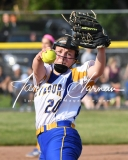 CIAC Softball Class M Tournament Finals #4 Seymour 4 vs. #7 North Branford 3 - Part 2 - Photo (50)