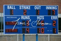 CIAC Softball Class M Tournament Finals #4 Seymour 4 vs. #7 North Branford 3 - Part 2 - Photo (66)