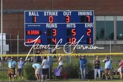 CIAC Softball Class M Tournament Finals #4 Seymour 4 vs. #7 North Branford 3 - Part 2 - Photo (73)