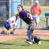 CIAC Softball Class M Tournament Finals #4 Seymour 4 vs. #7 North Branford 3 - Part 2 - Photo (8)