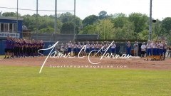 CIAC Softball Class M Tournament Finals #4 Seymour 4 vs. #7 North Branford 3 - Part 1 - Photo (50)