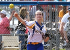 CIAC Softball Class M Tournament Finals #4 Seymour 4 vs. #7 North Branford 3 - Part 1 - Photo (51)