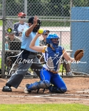 CIAC Softball Class M Tournament Finals #4 Seymour 4 vs. #7 North Branford 3 - Part 1 - Photo (52)