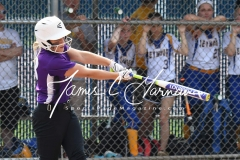 CIAC Softball Class M Tournament Finals #4 Seymour 4 vs. #7 North Branford 3 - Part 1 - Photo (55)