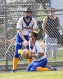 CIAC Softball Class M Tournament Finals #4 Seymour 4 vs. #7 North Branford 3 - Part 1 - Photo (59)